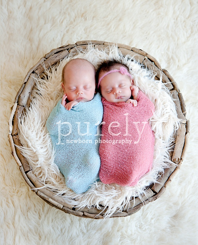Newborn twins newborns and twins on pinterest