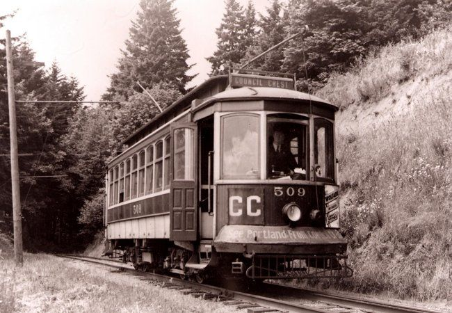 188 Best Trolley Cars Images On Pinterest Train Trains