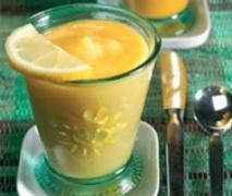 Zitronencreme (Lemon Curd) - weniger Zucker