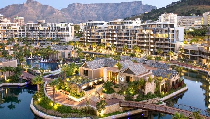 One&Only Cape Town, Cape Town, #SouthAfrica #iGottaTravel