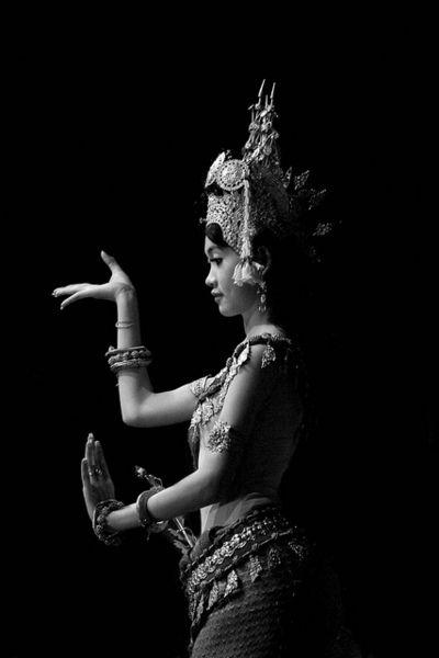 Apsara- beautiful!