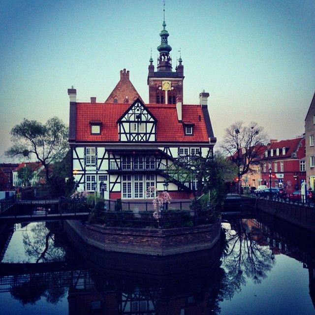 #gdańsk  #poland