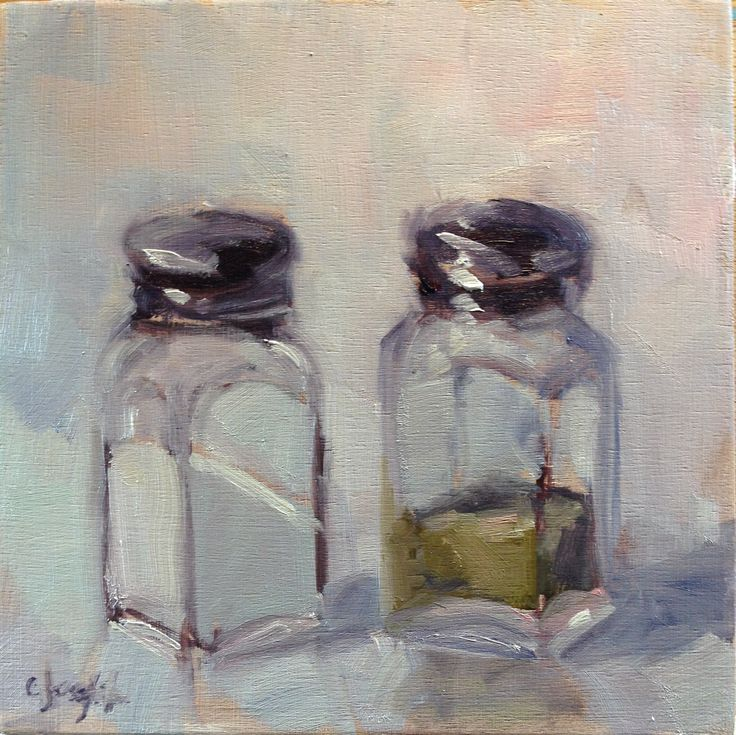 6 x6 $50 at http://www.dailypaintworks.com/Artists/carol-josefiak-3555