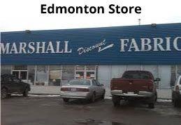 Edmonton Store