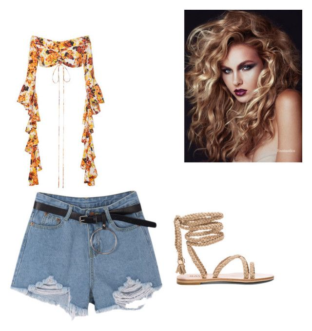 """""""Untitled #183"""" by jessieeev on Polyvore featuring E L L E R Y"""