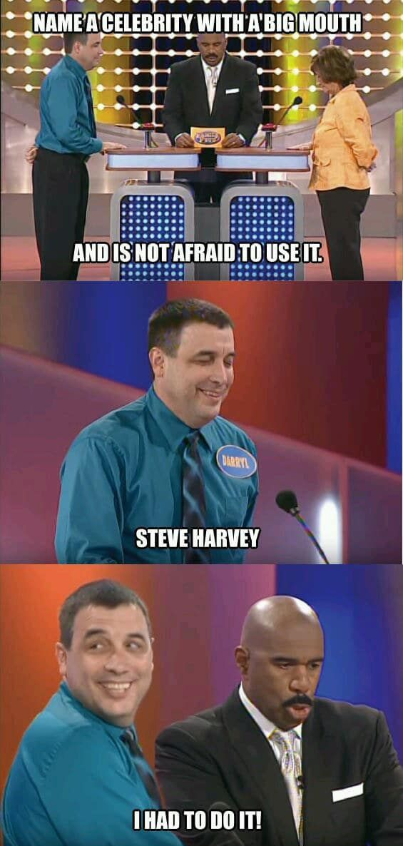 """17 """"Family Feud"""" Answers That'll Make You Feel Smart"""