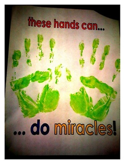one of my favorites children's church lessons