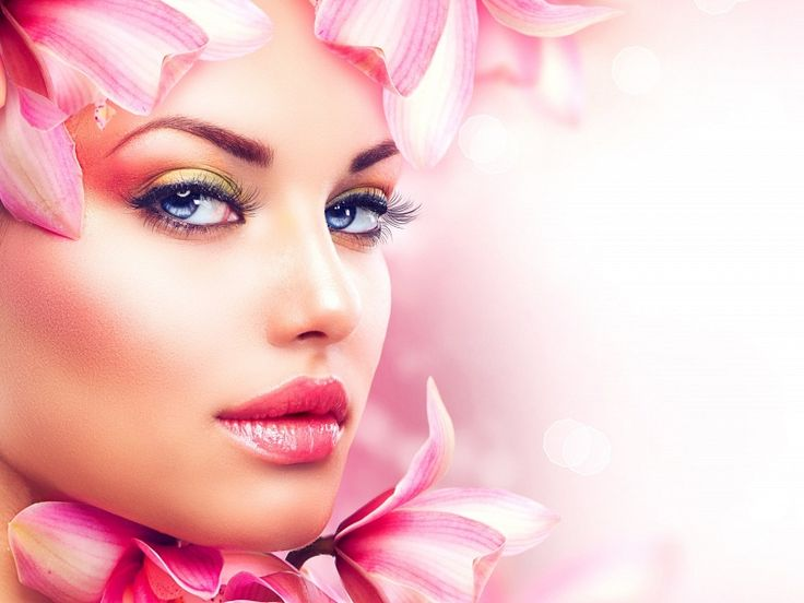 Gorgeous Face UHD Wallpaper On MobDecor Mobdecor