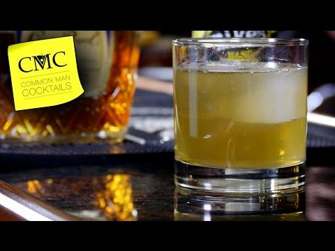 College with Class Cocktail / Mike's Hard Lemonade - YouTube