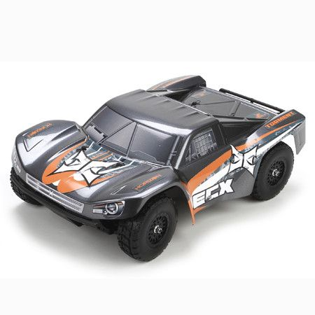 ECX Torment 1/18th 4WD Short Course Truck RTR