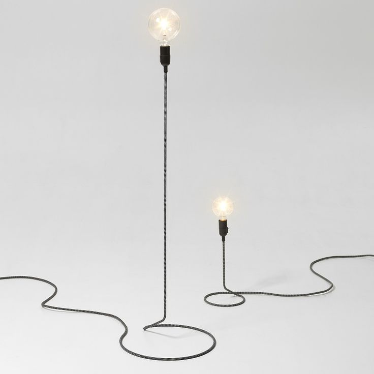 Lampadaire - CORD Lampadaire Design Stockholm House Form Us With Love | LightOnline