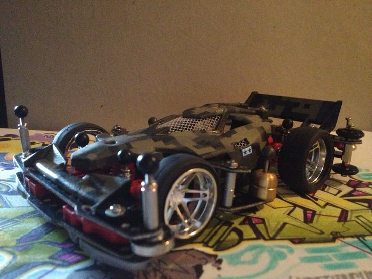 Ms suspension Car up grades. #tamiyamini4wd #min4wd #mschassis