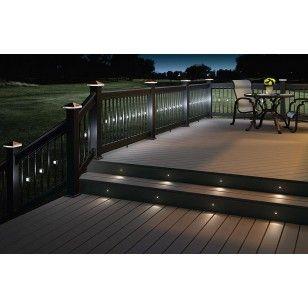 Recessed Lighting Kits - Original Kit - Deck Lighting | Restore Outdoor