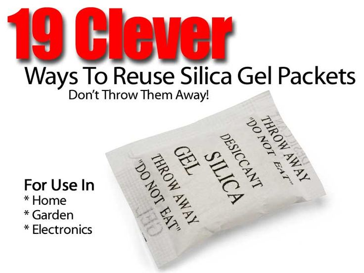 Buy Silica Gel For Bed Bugs