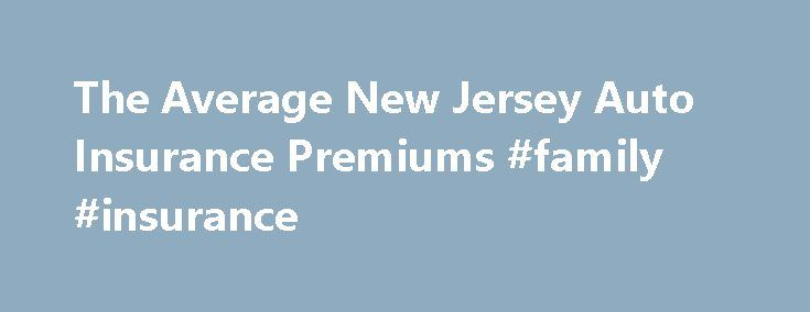 average car insurance rates by state and age