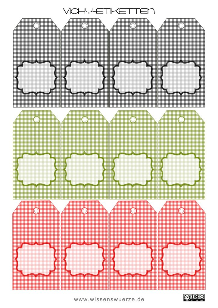 1740 best free printables images on pinterest printable cute free printable gift tags negle Images