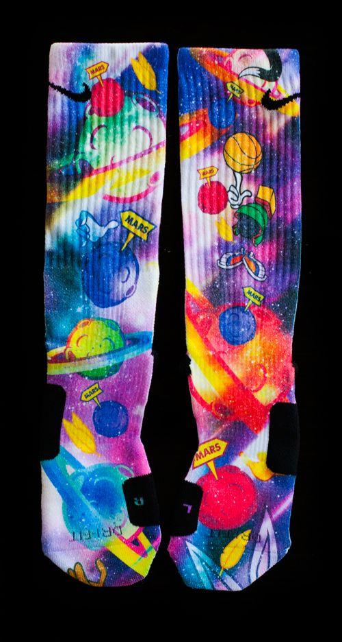 Custom Nike Elite Socks - Thesockgame.com —