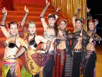 Medjai es uno de los grupos de Danza Tribal más conocidos de España y uno de los pioneros en España. El grupo fue fundado en el año 2005