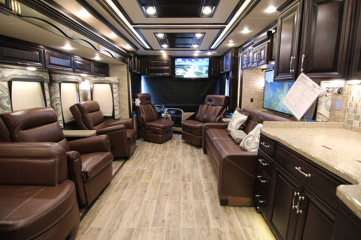 Awesome 2016 Newmar Mountain Aire Luxury Diesel Pusher Motorcoach. North Trail RV  Center Is The Worldu0027s