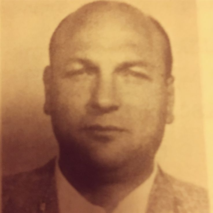 Andimo Pappadio (NYC 1914-1976) aka Pop Wilson was a captain in the Lucchese family. His younger brother Michael was a soldier in the same family, both brothers would end up murdered. Pappadio did also business with Vito Genovese, Frank Livorsi, Joseph Santoro and Sal Vento. Crime sheet mentions gambling and narcotics. Him and Ormento were big in the drug trade, Andimo was also a labor racketeer. In 1976 he was murdered in what was believed to be a power struggle in the family.