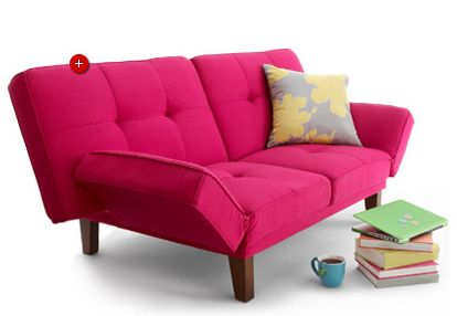 pink sectional | Posted on September 8, 2011 by amyswear in Design Inspiration with 3 ...