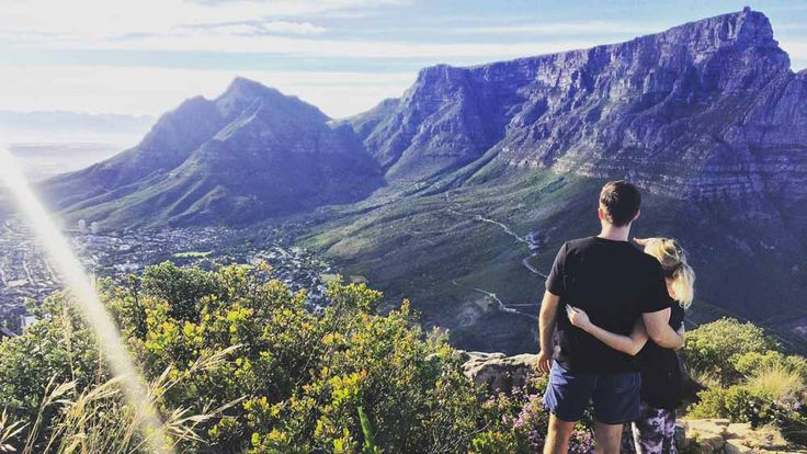Take a guided hike of Lion's Head or Table Mountain. Book here https://exploresideways.com/