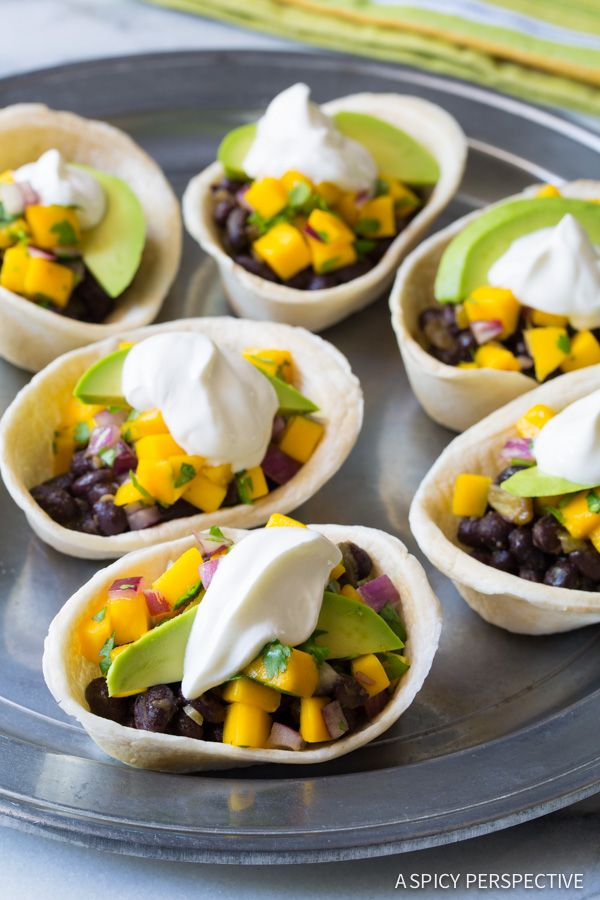 1000+ images about mexican on Pinterest   Cauliflower tacos, Guacamole ...