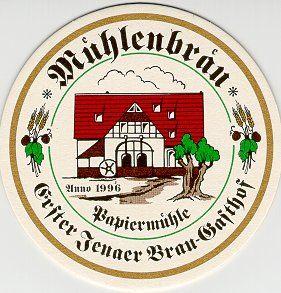 Hotel Papiermühle   Jena