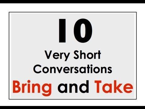 Everyday English in Conversation - FocusEnglish.com