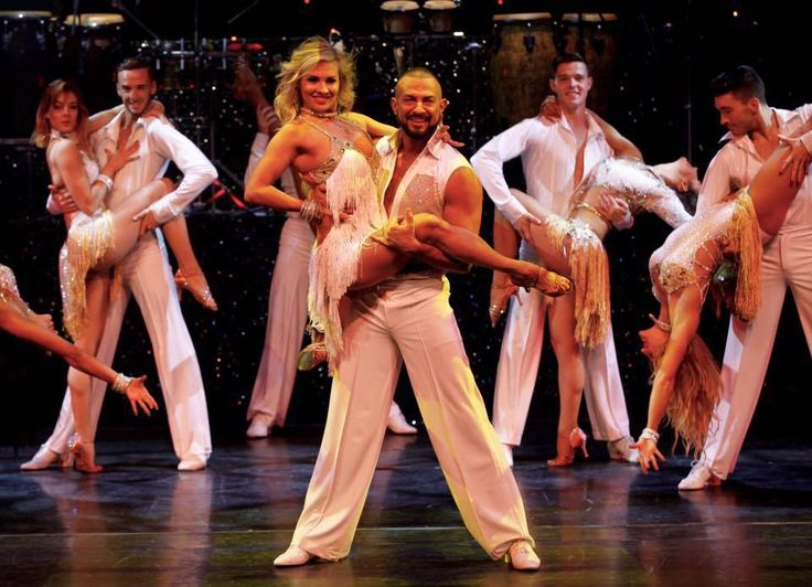 Review: Keep Dancing, New Wimbledon Theatre - CelebMix