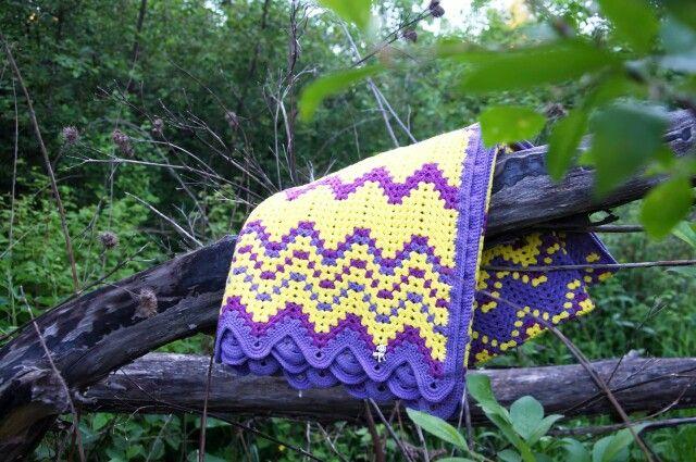 #babyblanket#babyplaid#blanket#plaid#crochet