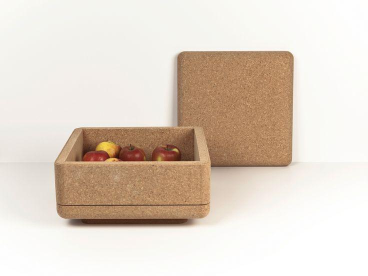 COUPE A FRUITS / TABLE CENTERPIECE / Design Nicolas LANNO