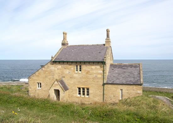 Northumbria Property -