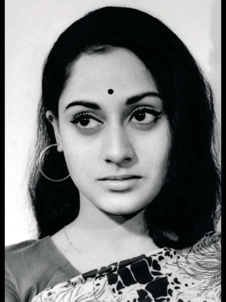 Jaya Badhuri.,. Guess the movie