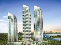"""SOLD! *New Listing*  For Sale! Exclusive Assignment at Beyond the Sea, Star Tower!   """"Breaker"""" Model (716 S.F.), Etobicoke Waterfront, South Facing , One Bedroom Plus Den. Builder Approved! Please message me for more information!"""