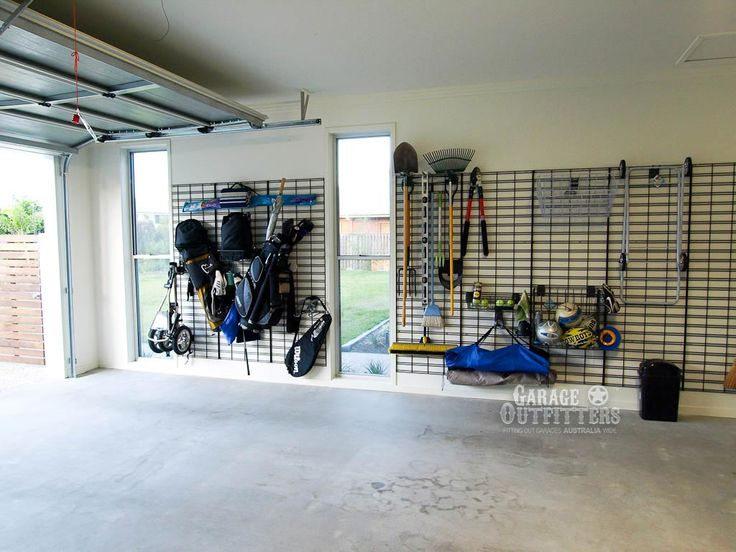 Garage Storage Organization Ideas Part - 31: Garage Storage Idea