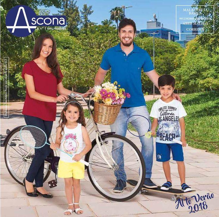 Franquias Ascona Kids, conheça as as vantagens de ser um franqueado. Fundada em 1992, nasceu a empresa matriz Ascona, loja tradicional de atacado e varejo no Brás. Hoje nossa maior atuação é no ramo de moda infantil e acaba de lança as Franquias Ascona Kids.