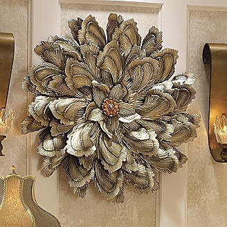 Metal Wall Flowers 26 best things for my wall images on pinterest | metal walls, wall