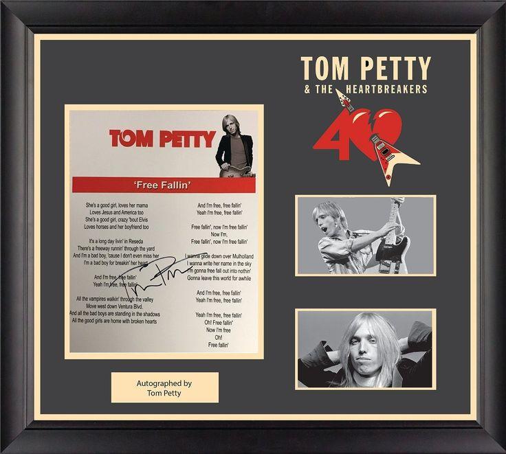 Best 25+ Free fallin lyrics ideas on Pinterest | Tom petty free ...