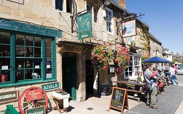 YE Olde Pubs in Oxford, with #viventeconnec
