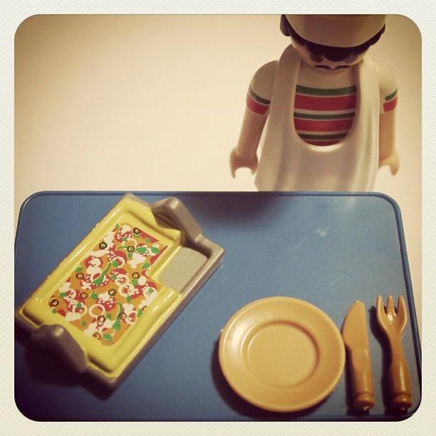 "@iloveplaymo's photo: ""Pizza!!!"""
