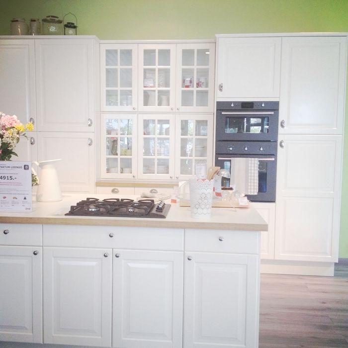 k chenfronten landhaus wei. Black Bedroom Furniture Sets. Home Design Ideas
