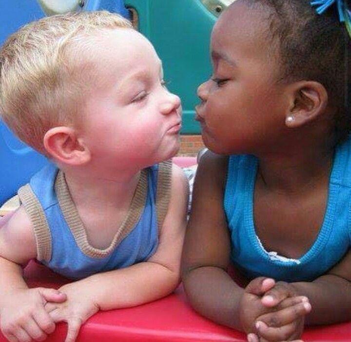 Awww cute swirl interracial bwwm wmbw