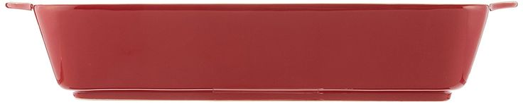 Gorham Rick Bayless Enchilada/Lasagna Pan, Large, Red * Details can be found by clicking on the image.