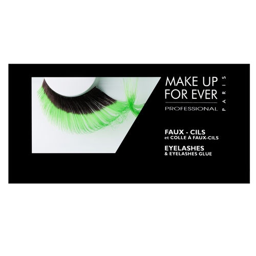 Ciglia Finte - Make Up For Ever