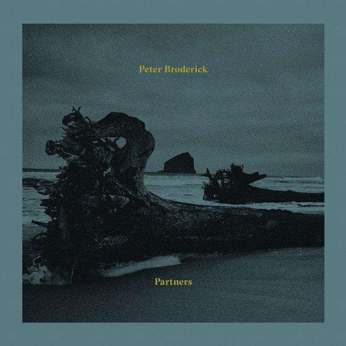 Peter Broderick - Partners (2016)