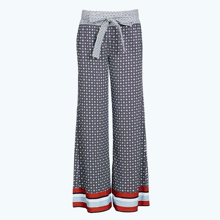 FWSS Horrid Printed Trousers - FWSS - Fall Winter Spring Summer - shop online