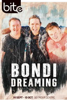 2009 poster www.bondidreaming.com.au