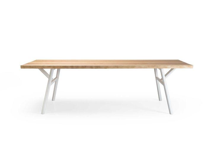 Hakola | Woody -pöytä