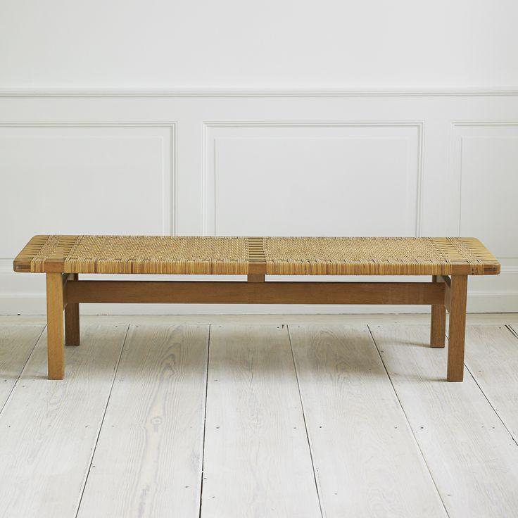 borge mogensen / Bench / Coffee Table